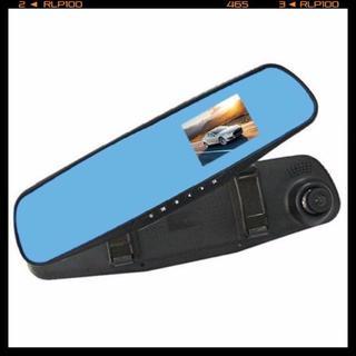 バック鏡カメラビデオレコーダー ドライブレコーダー(その他)