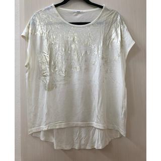 オズモーシス(OSMOSIS)の【試着のみ】osmosis  Tシャツ(Tシャツ(半袖/袖なし))