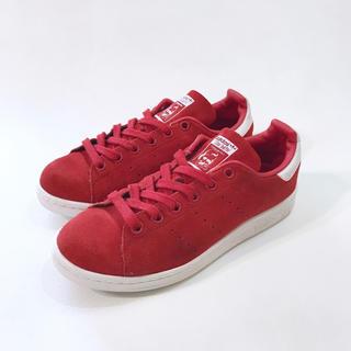 アディダス(adidas)の美品23 adidas stansmith アディダス スタンスミス T938(スニーカー)