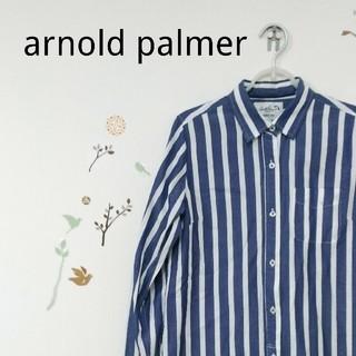 アーノルドパーマー(Arnold Palmer)のアーノルドパーマー  ストライプシャツ(シャツ)