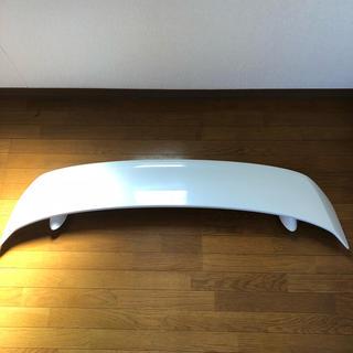 ニッサン(日産)のZ32最終型リアスポイラー(その他)