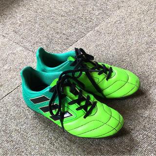 アディダス(adidas)のアディダス サッカースパイク 19センチ(スニーカー)