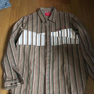 ドラッグストアーズ(drug store's)の長袖 シャツ 上着(シャツ/ブラウス(長袖/七分))