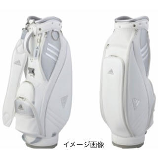 adidas - 値下げ アディダス ゴルフ キャディバッグ