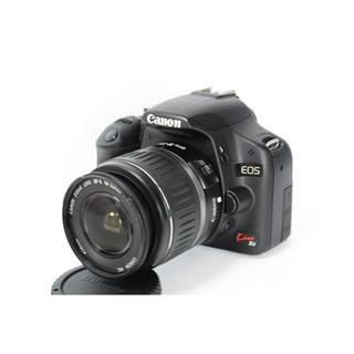 キヤノン(Canon)のコンディション◎ Canon eos kiss x3 レンズセット(デジタル一眼)