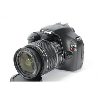キヤノン(Canon)の極美品☆Canon eos kiss x50 レンズセット(デジタル一眼)