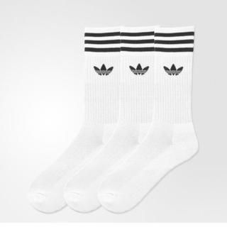 アディダス(adidas)の27〜29㎝ adidas originals ソックス 靴下 アディダス(ソックス)