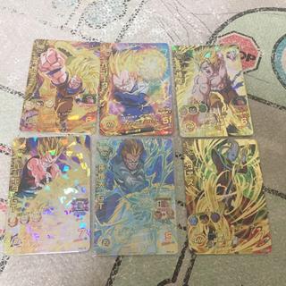 ドラゴンボール(ドラゴンボール)の旧弾まとめ売り(カード)