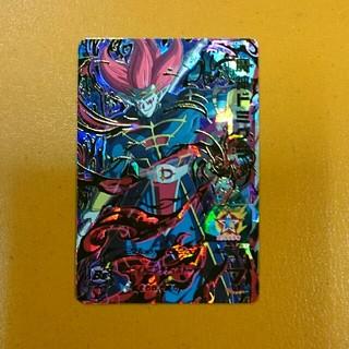 BANDAI - 魔神ドミグラ UM3-037