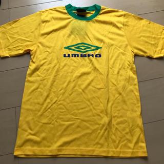 アンブロ(UMBRO)の新品タグ付umbro 160(Tシャツ/カットソー)