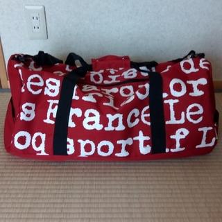 ルコックスポルティフ(le coq sportif)のlecoqsportif   スポーツバッグ(ボストンバッグ)