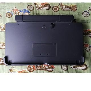 ニンテンドウ(任天堂)の旧型 3DS 充電台 充電(携帯用ゲーム本体)