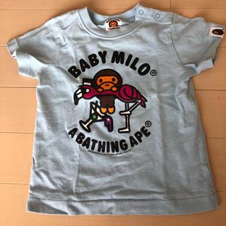 A BATHING APE - A BATHING APE☆Tシャツ