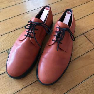 カンペール(CAMPER)のカンペール 革靴(ドレス/ビジネス)