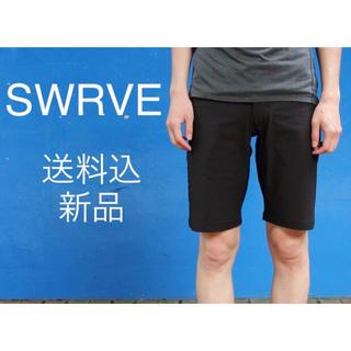SWRVE スワーブ durable cigarette shorts ショーツ(ウエア)