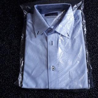 アオヤマ(青山)のクリーニング済 半袖シャツ(シャツ)
