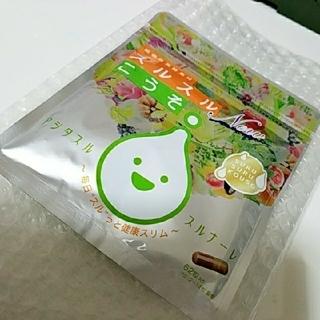 ニュースルスル酵素・ダイエット・サプリ(ダイエット食品)