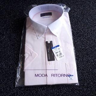 アオヤマ(青山)の新品 クールビズシャツ(シャツ)