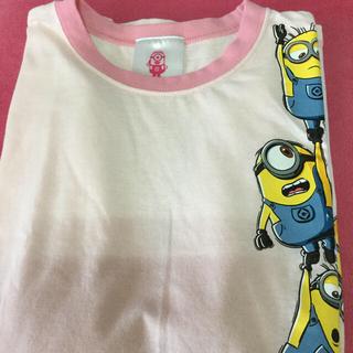 ミニオン(ミニオン)の未使用  ミニオン Tシャツ (Tシャツ(半袖/袖なし))
