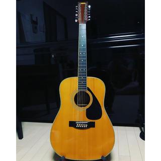ヤマハ(ヤマハ)のYAMAHA 12弦ギター FG12-250 本体のみ(アコースティックギター)
