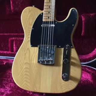 Fender - 1990 Fender Japan TL72-500 Natural