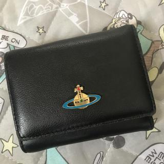 ヴィヴィアンウエストウッド(Vivienne Westwood)のヴィヴィアン 折りたたみ財布(財布)