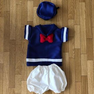 Disney - ドナルド コスプレ ハンドメイド 90