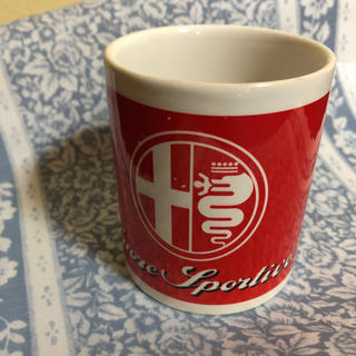 アルファロメオ(Alfa Romeo)のアルファロメオ マグカップ(その他)
