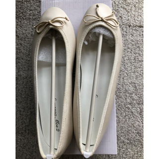 サマンサモスモス(SM2)のsm2 サマンサマンモス  プレーンバレエシューズ(ローファー/革靴)