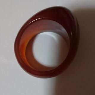 エィス(A)のカーネリアン指輪💍(リング(指輪))