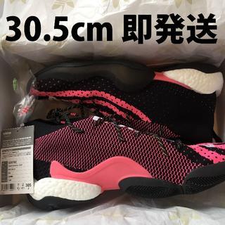 【30.5cm】adidas クレイジー CRAZY BYW LVL X PW