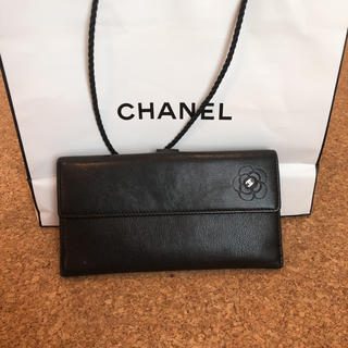 6de0c483a134 シャネル 化粧品 財布(レディース)の通販 10点 | CHANELのレディースを ...