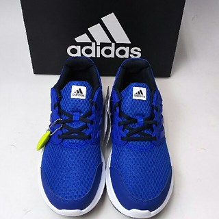 アディダス(adidas)の新品 アディダス ランニングシューズ Galaxy3・27cm(シューズ)