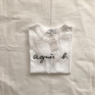 新品タグ付き♡ アニエス・ベー Tシャツ キッズ M