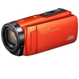 ビデオカメラ GZ-RX680-everio-JVC- (ビデオカメラ)