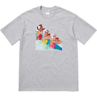 シュプリーム(Supreme)のSupreme Swimmers Tee S(Tシャツ/カットソー(半袖/袖なし))