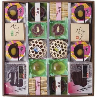 8  (2018 お中元 限定) お菓子 詰め合わせセット(缶詰/瓶詰)