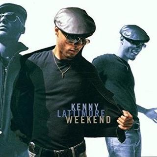 KENNY LATTIMORE/WEEKEND battlecat(R&B/ソウル)