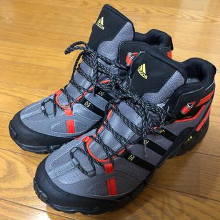 アディダス(adidas)のadidas アディダス ゴアテックス トレッキングシューズ(登山用品)