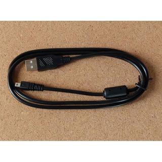 新品 Nikon Coolpix 互換USB ケーブル (UC-E16/E17)(コンパクトデジタルカメラ)