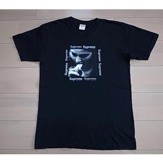 シュプリーム(Supreme)のsupreme banana tee(Tシャツ/カットソー(半袖/袖なし))