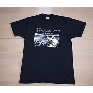 シュプリーム(Supreme)のsupreme antihero(Tシャツ/カットソー(半袖/袖なし))