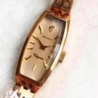 グランドール(GRANDEUR)のグランドールエレガンス ダイヤウォッチ (腕時計)