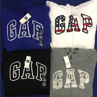 GAP - GAPレディースパーカー【4枚セット新品未使用タグ付き‼︎正規品 Mサイズ】