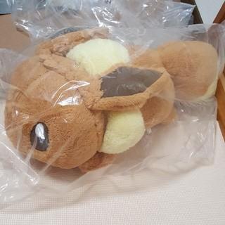 ポケモン - ポケモン イーブイ ぬいぐるみ