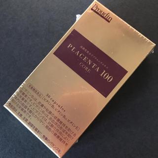 プラセンタ100コア 30粒 お試し品(その他)