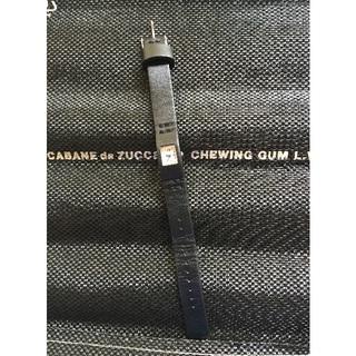 カバンドズッカ(CABANE de ZUCCa)のズッカ腕時計(腕時計)
