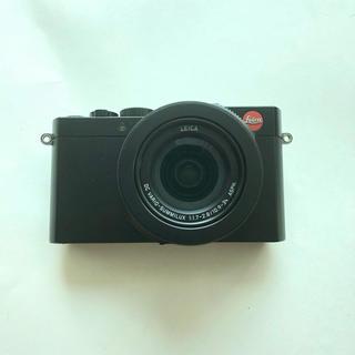 ライカ(LEICA)のLeica(ライカ) d-luxシリーズ type109(美品)(コンパクトデジタルカメラ)