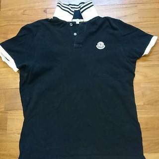 モンクレール(MONCLER)のタータン様専用モンクレールポロシャツ(ポロシャツ)