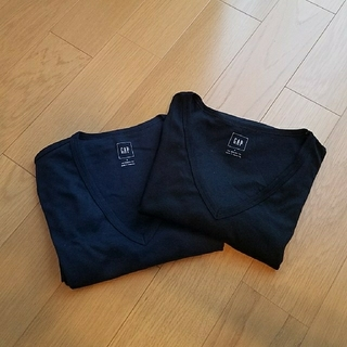 GAP - GAP長袖カットソー★2枚